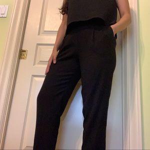 Monk and Lou black dress pants